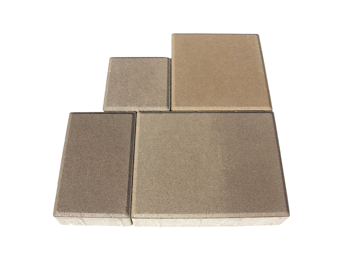 Acker-Stone Paseo Paver Set