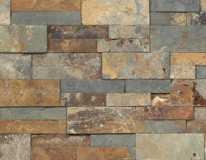 Realstone Systems Accent Stone Panels