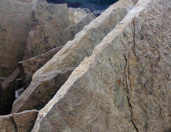Cherokee Canyon natural flagstone patio pavers closeup texture
