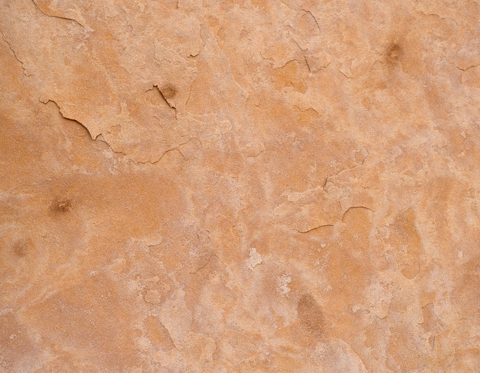 Arizona Buckskin natural flagstone patio pavers closeup textures