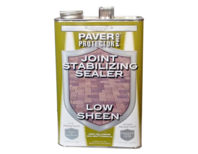 Joint stabilizing sealer