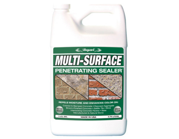Multi surface cleaner - 1 gallon