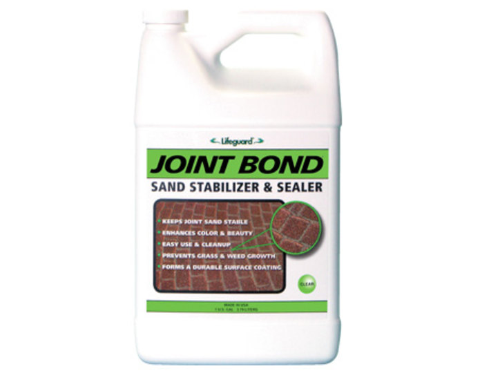 Joint Bond Sand Stabilizer & Sealer