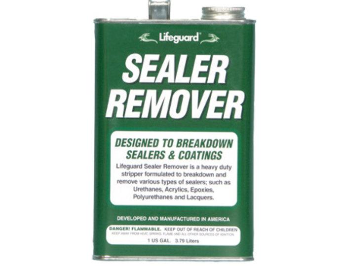Sealer Remover