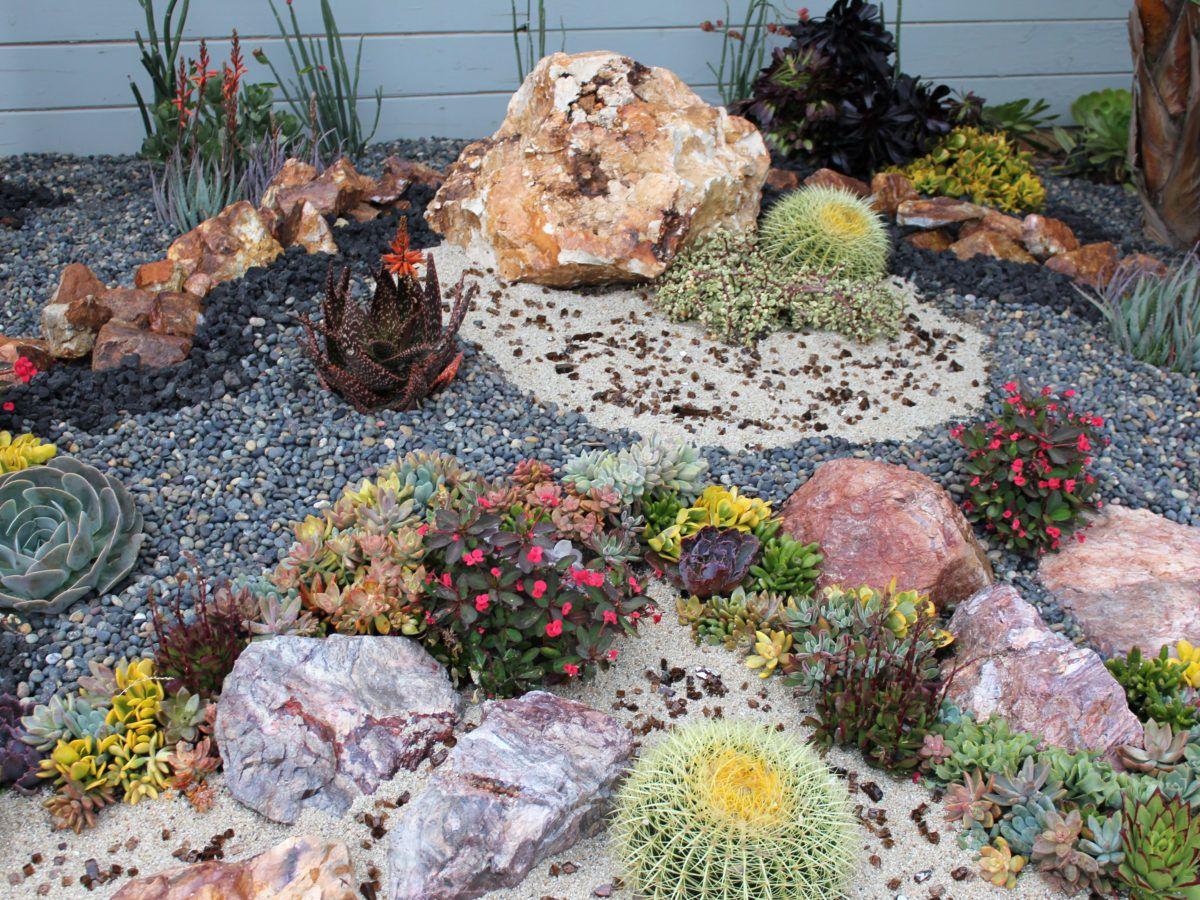 7 Best Rocks For Your Succulent Garden Southwest Boulder Stone